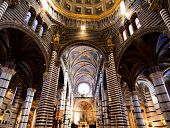 Siena Cathedral with Siena Pass